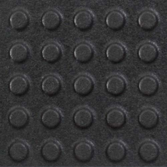 Button Top 4x6 Ft X 1 2 Inch Straight Edge Stall Matting Rubber Mat Stall Mats Horse