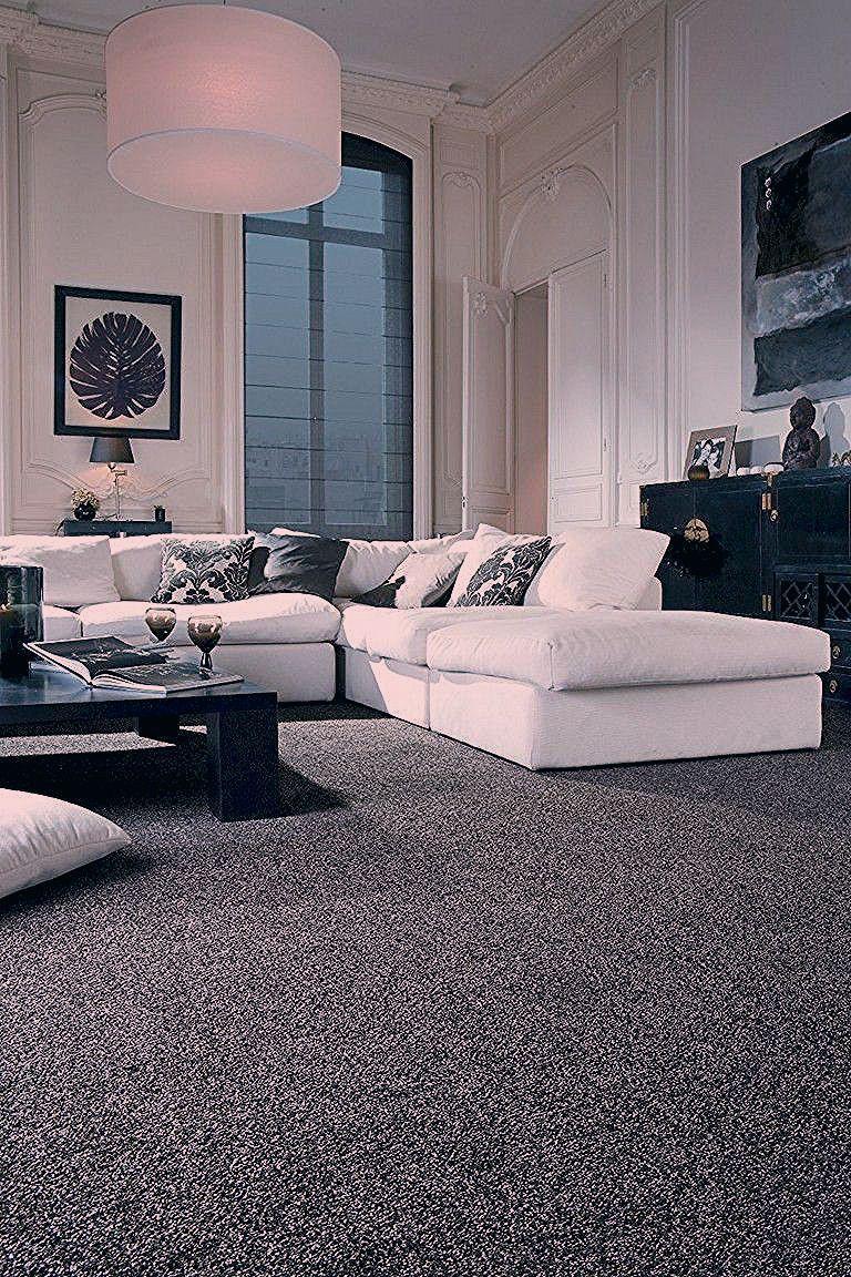 62 Stunning Black White Living Room Decor Trends Livingroomideas Livingroom C Black Living Room Decor Grey Carpet Living Room White Living Room Decor