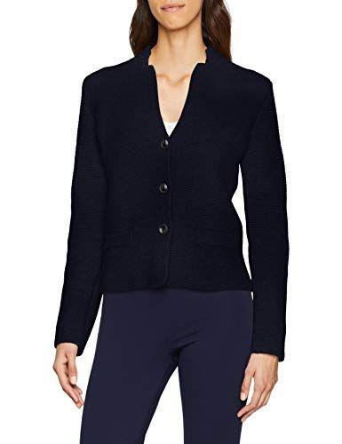 United Colors of Benetton Damen Jacke Patterned Kostenloser