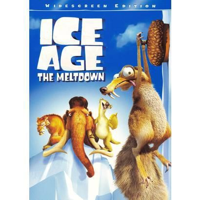 Ice Age The Meltdown Widescreen Ice Age Kid Movies Kids Movies