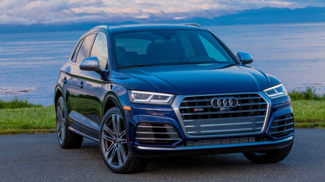 Audi Q5 Crossover E Tron Phev Version Will Have Greater Electric Range Audi Q5 New Suv Audi