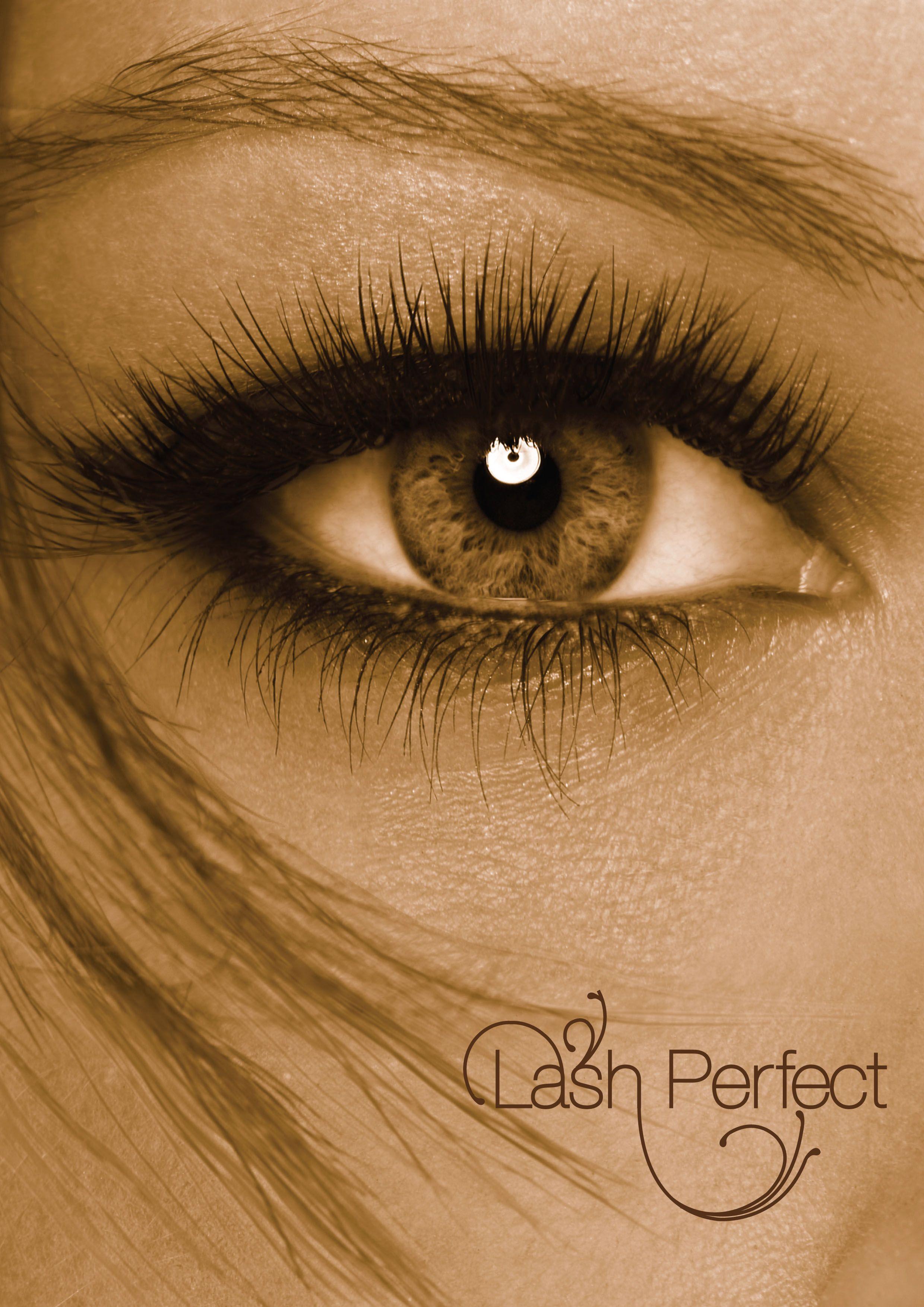 Lash Perfect Semi Permanent Eyelashes 55 Therapy Skincare Halifax