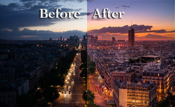 Tips For Retouching A Night Photograph Using Lightroom Photoshop Photography Photography Lightroom