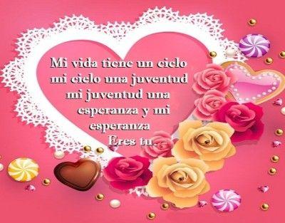 Poemas Del Corazón Cortos Buscar Con Google Poesías De Amor Versos Para Enamorar Poemas Para Enamorar