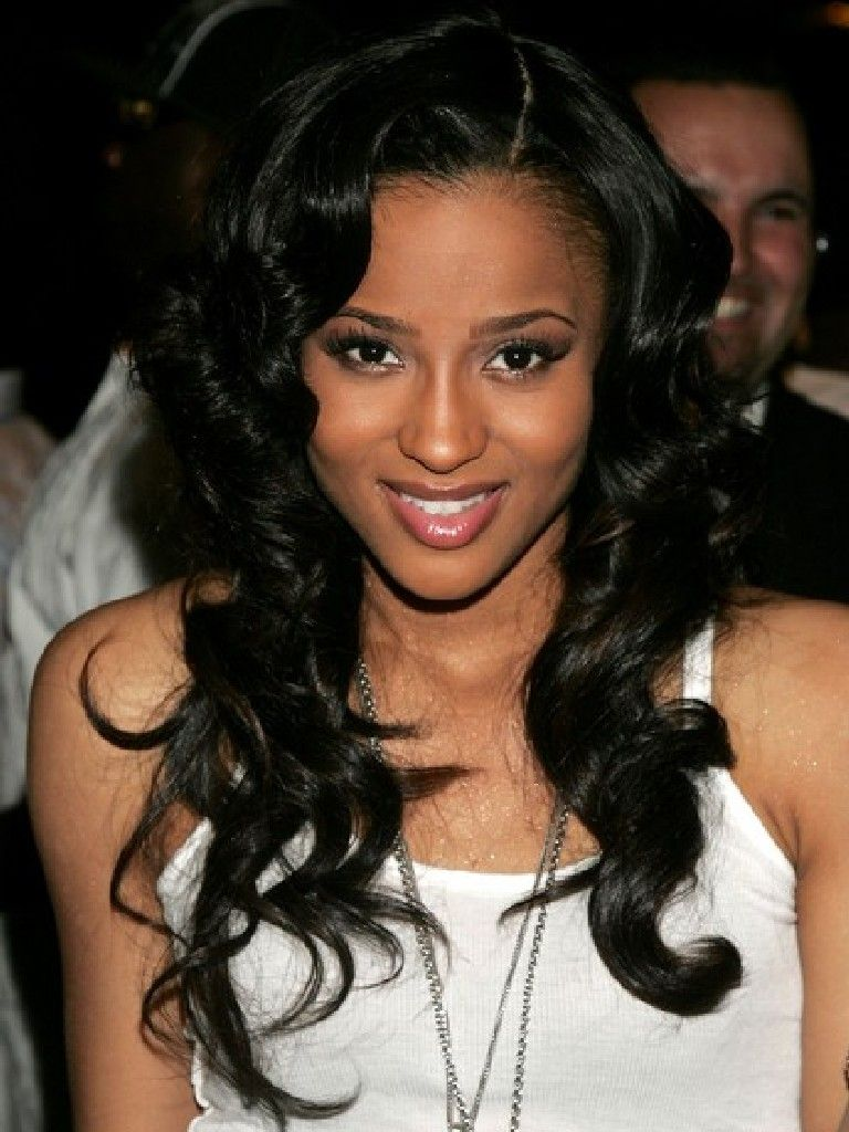 Pics Of Black Hair Weave Styles My Black Weave Hairstyles For