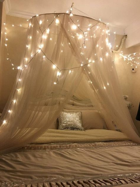 Sheer Bed Canopy Create An Ambiance Of Sheer Splendor Over Your Bed.  Traditional Mosquito Netting