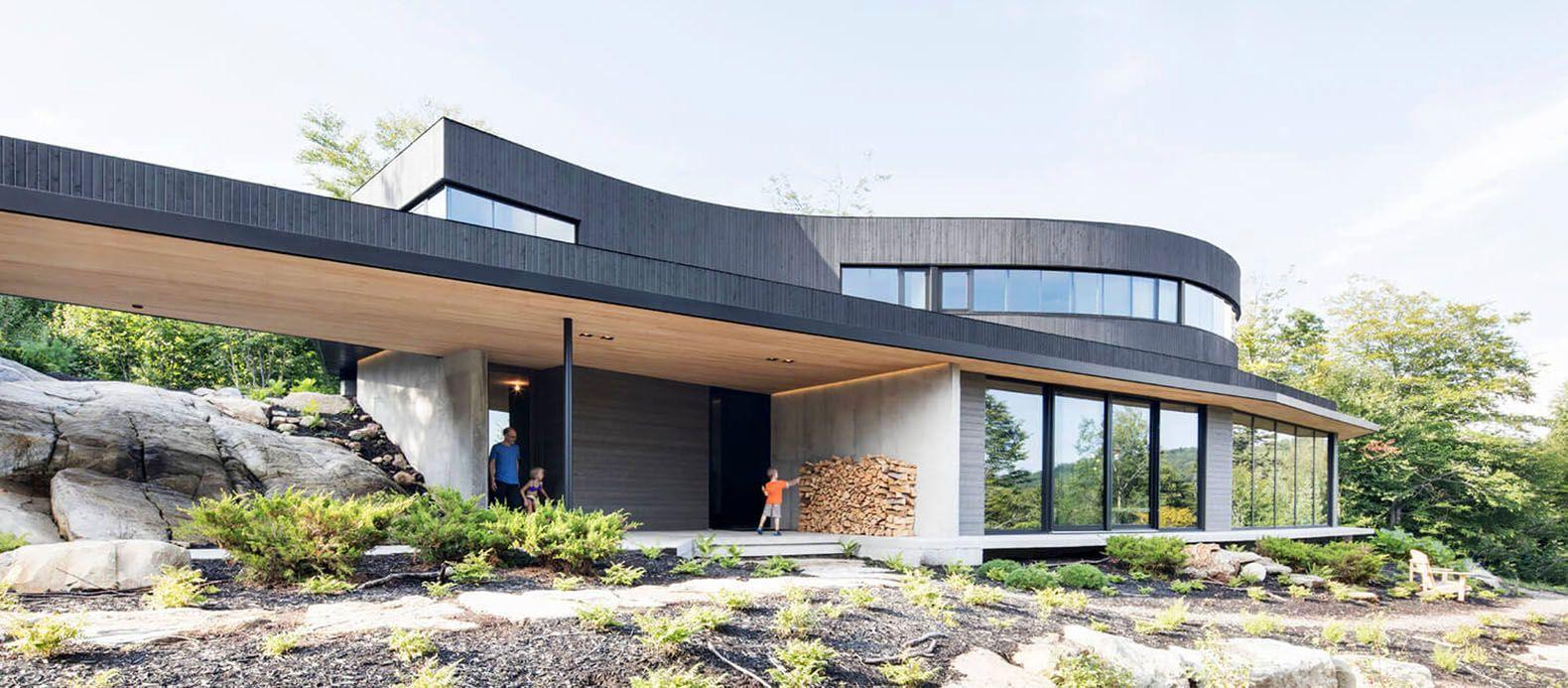 Building off grid homes - Building Off Grid Homes 4