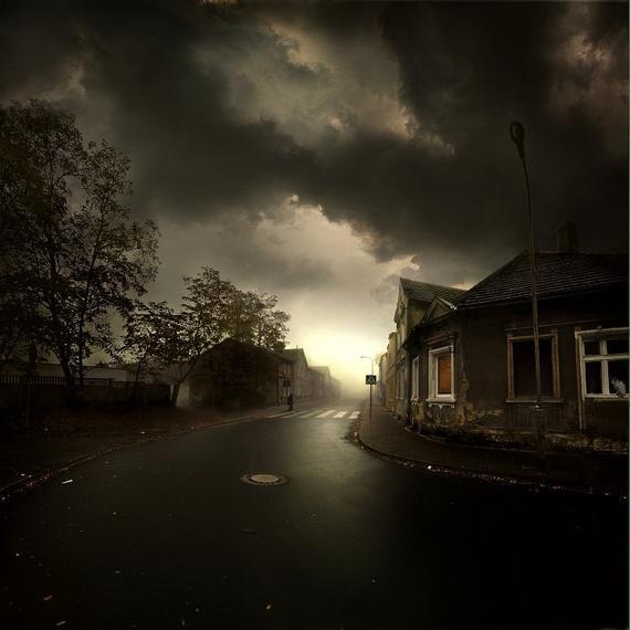 Dark Light Photography