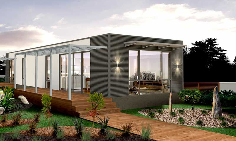 excellent modular home design. House Check out this list of 5 great modular holiday homes for any getaway