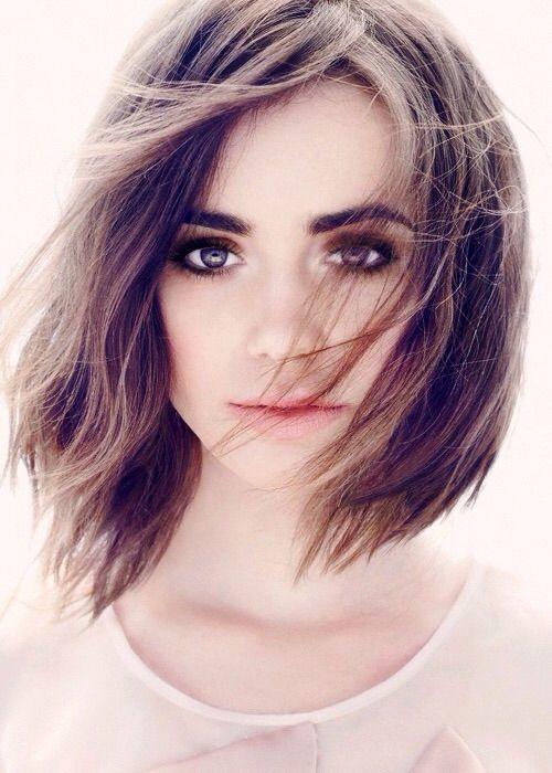 Bild über We Heart It Actress Beautiful Beauty Girl Hair