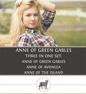 Controversial Anne Of Green Gables Book Cover Review Anne Of