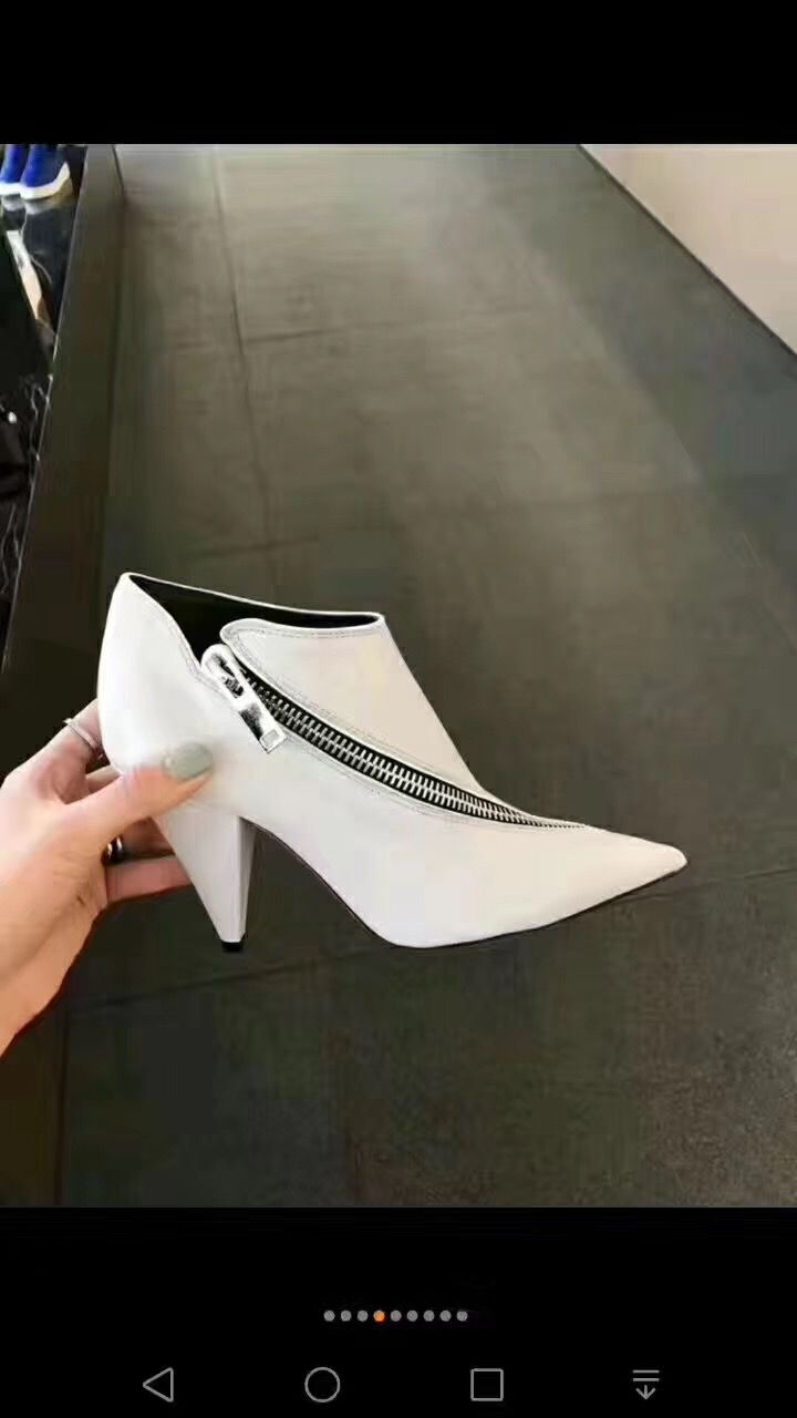 Pin by Charles shoes on Celine lady shoes | Casual pumps
