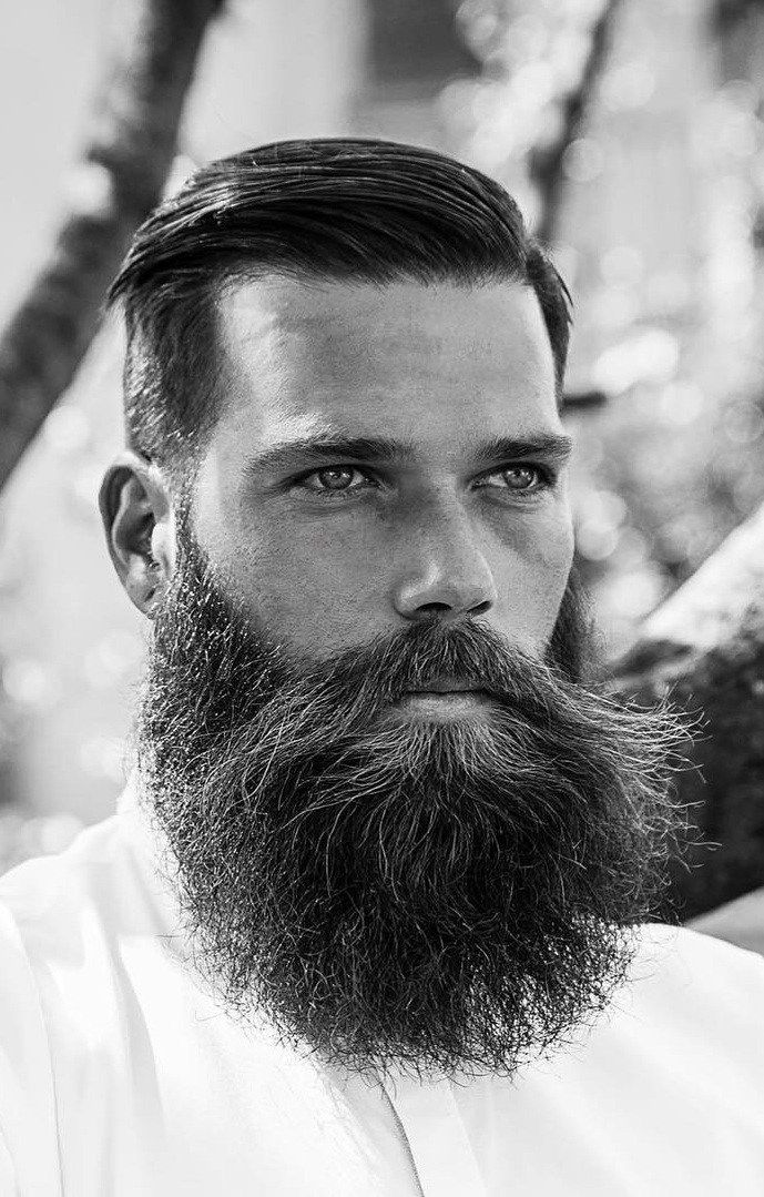 4 Unidentified Beard Growing Stages You Must be Knowing