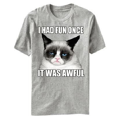 31ce41534a554884c000f8eae3da4c35 grumpy cat merchandise gifts for the grump in your life
