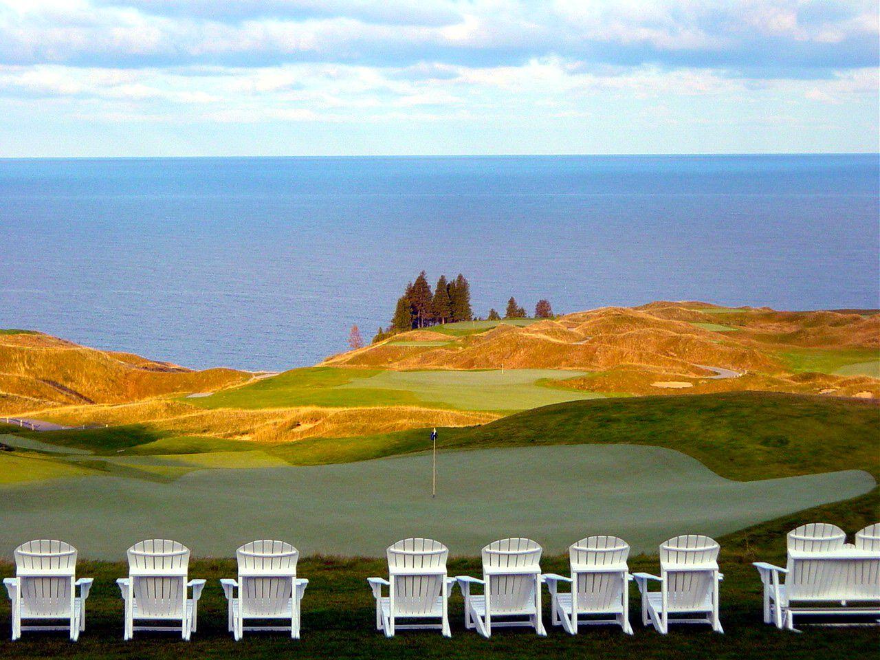 13++ Arcadia michigan golf courses ideas