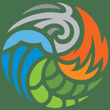 Resultado De Imagen Para 4 Elements Elementos Simbolos Tatuajes De Signos Del Zodiaco Simbolos Y Significados