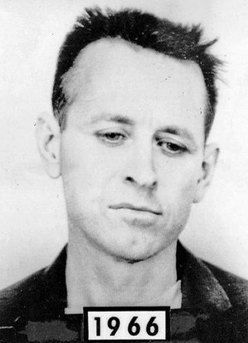 James Earl Ray The Man Who Shot Martin Luther King Jr Extra