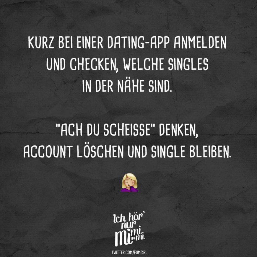 Apps für dating in der nähe