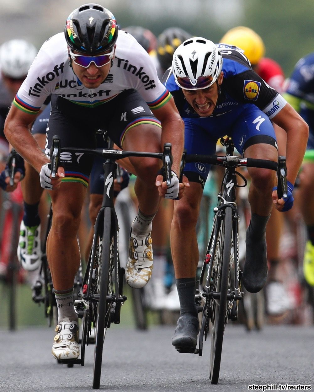 2016 Tour De France Photos Stage 02 Road Cycling Cycling Race Road Bike Cycling