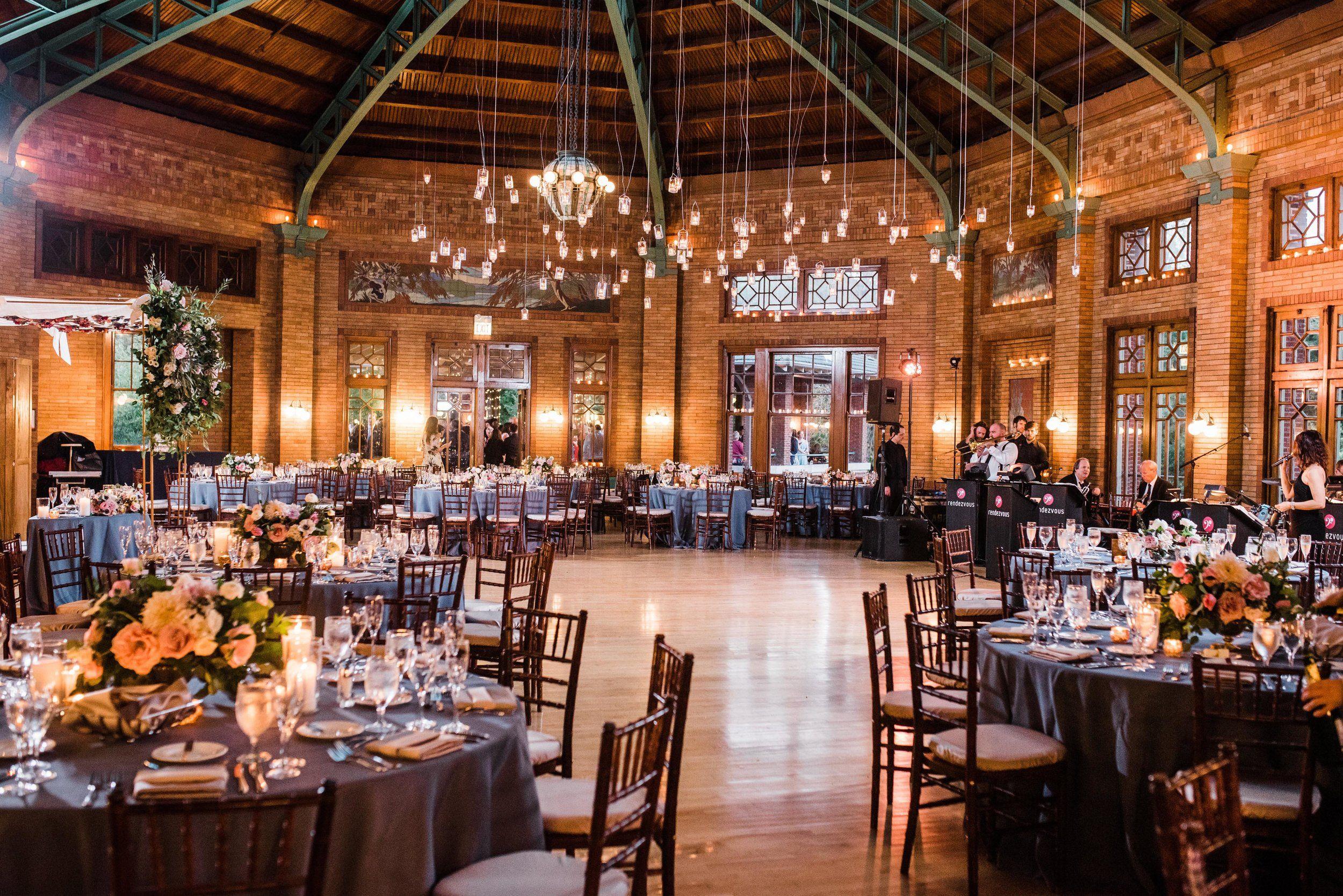 Cafe Brauer Chicago Wedding in 2020 Chicago wedding