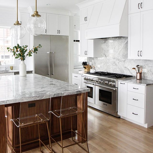 King Mini Kitchen: Gabby Furniture King Gold Barstool