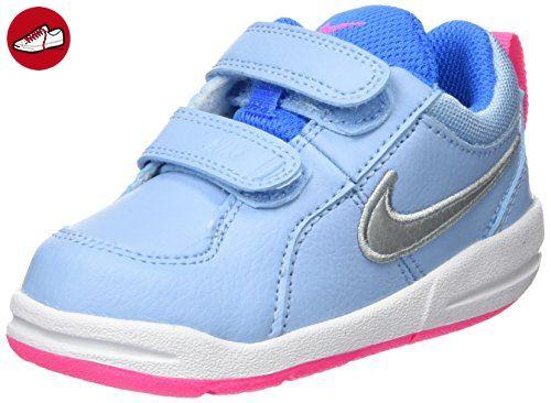 Brandneu e4caf b00c6 Nike Unisex Baby Pico 4 (Tdv) Lauflernschuhe, Azul (Bluecap ...