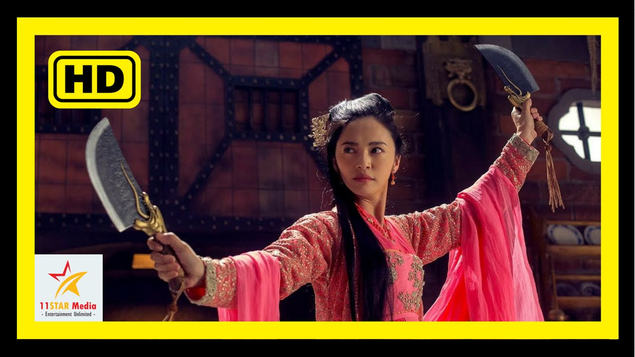 Chinese movies in khmer dubbed online