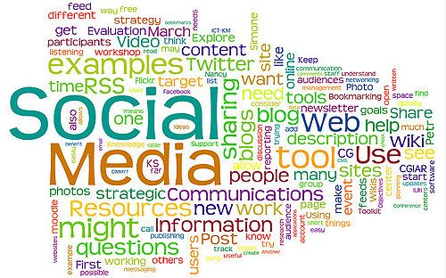 Social networking definition refers to use services for - definition evaluation