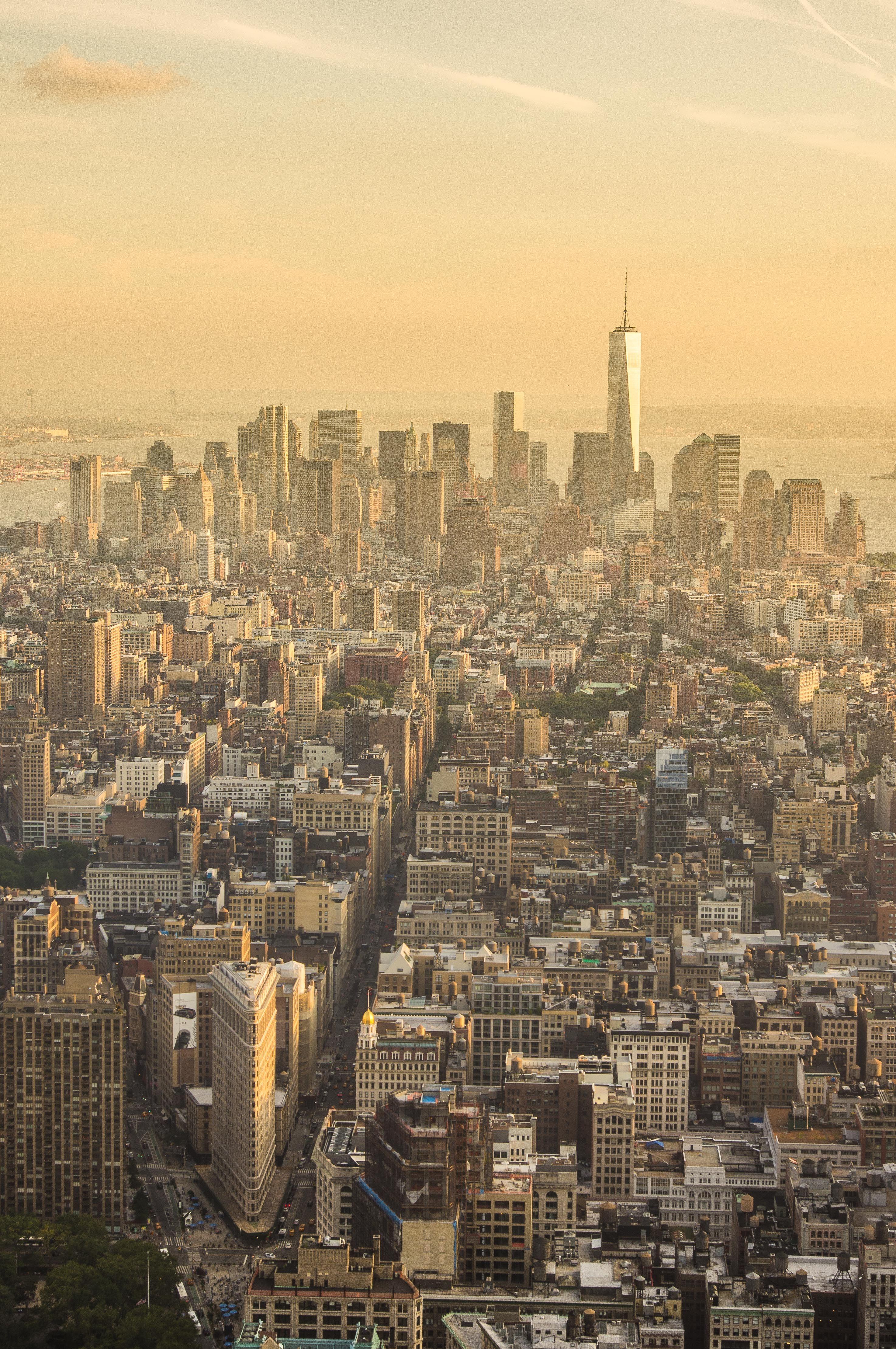 séjour dégriffé new york