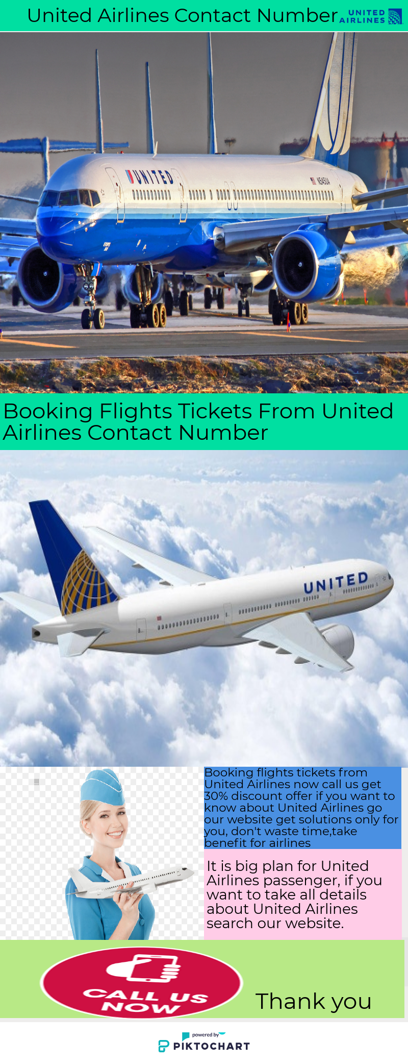 Booking fly tickets with United Airlines reservation