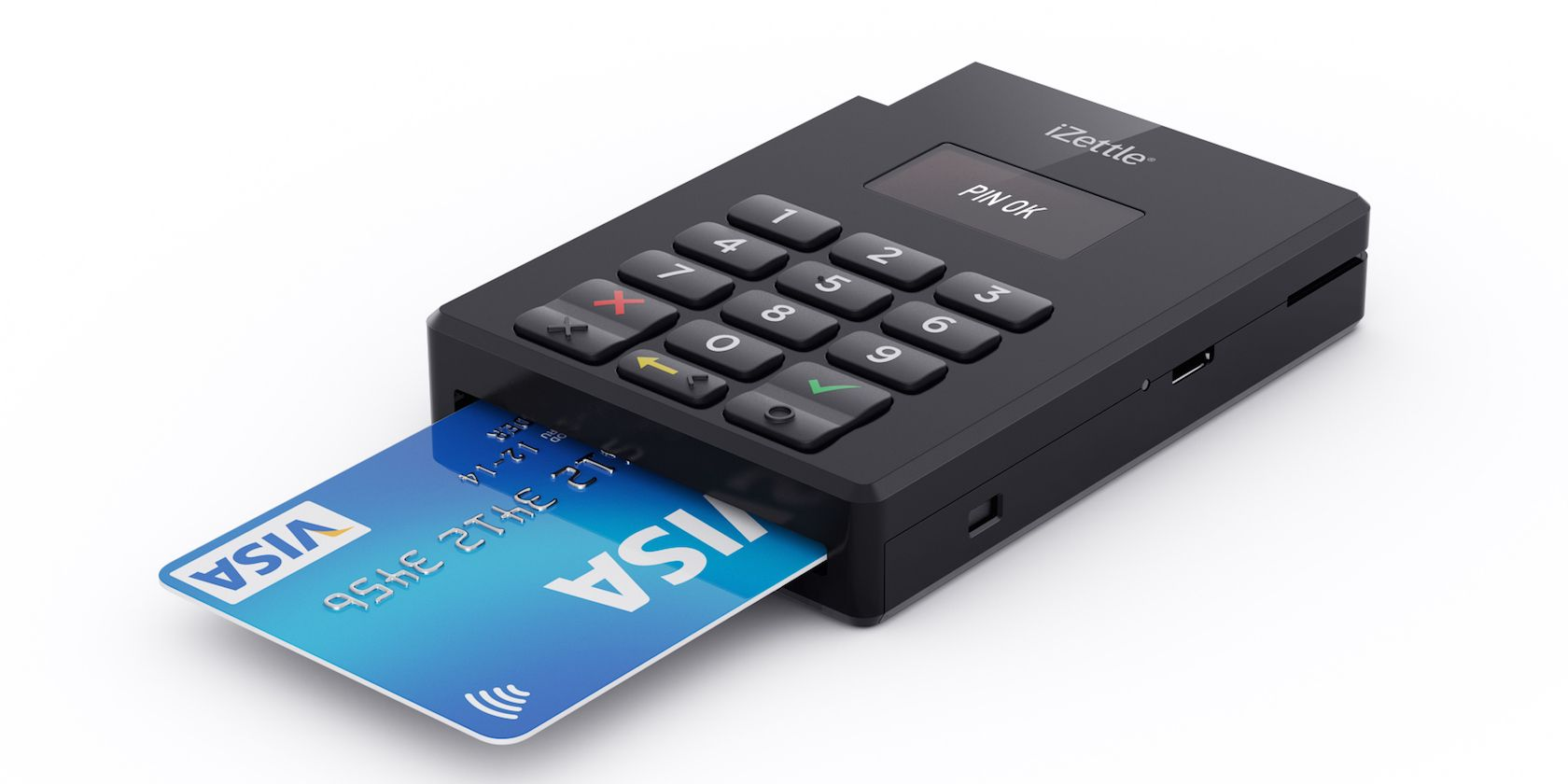 Credit card processing on android best tools for