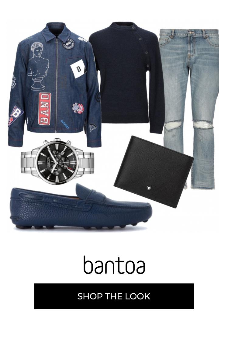 Photo of Abiti da uomo per ogni look e occasione | Bantoa