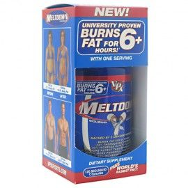 Fat burners how they work