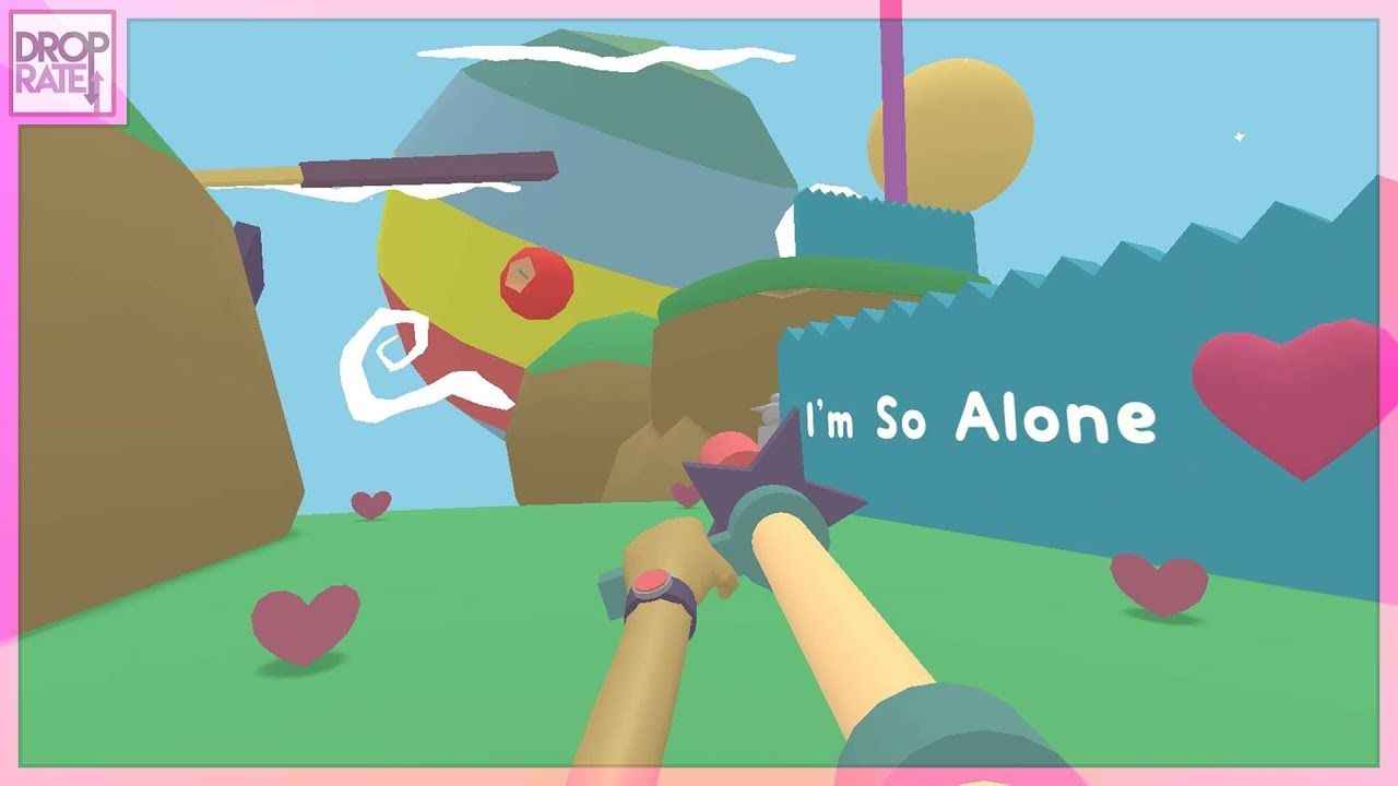 'Lovely 2 April Skies' Normal Playthrough (Steam