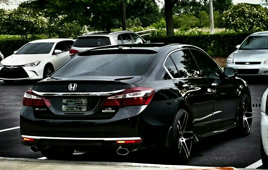 ... Honda Accord Touring on Pinterest | Accord 2016, Honda accord touring
