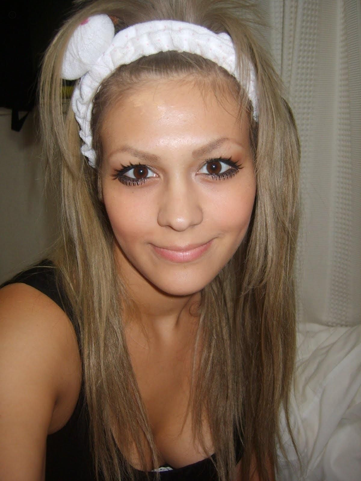Ash Blonde Hair Colorhttpbrownhairscolorblogspot Ash Blonde Hair