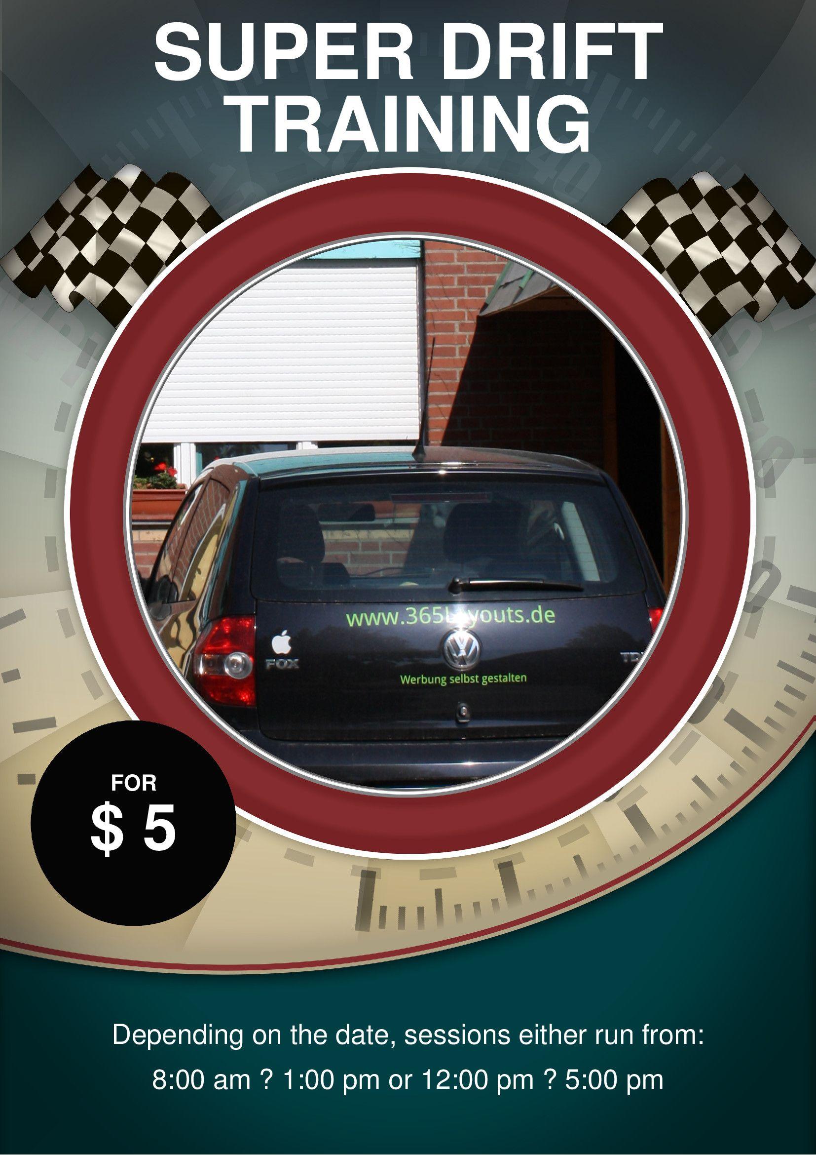 Free Driving School Flyer Template. | Flyer | Pinterest | Flyer ...