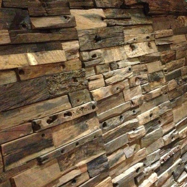 Natural Wood Mosaic Tile Nwmt027 Kitchen Backsplash Tiles 3d Wood Mosaic Pattern Wall Tiles