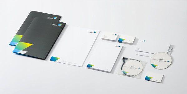 Corporate Design Web Pinterest