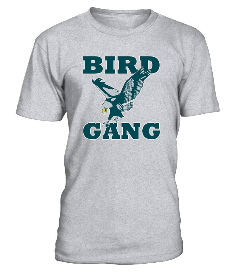 birdgang eagles t shirt