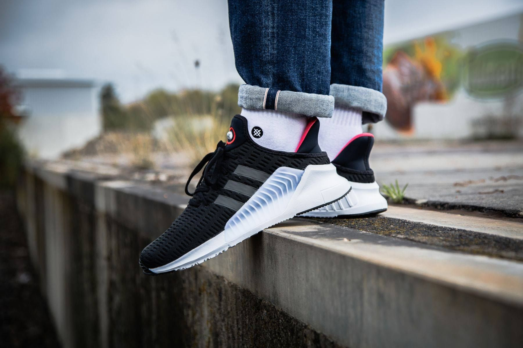 Adidas Climacool 02.17 Shoes at £55.96 älskar varumärkena    ADIDAS CLIMACOOL 02.17 SKOR   title=         ADIDAS   Adidas, Adidas