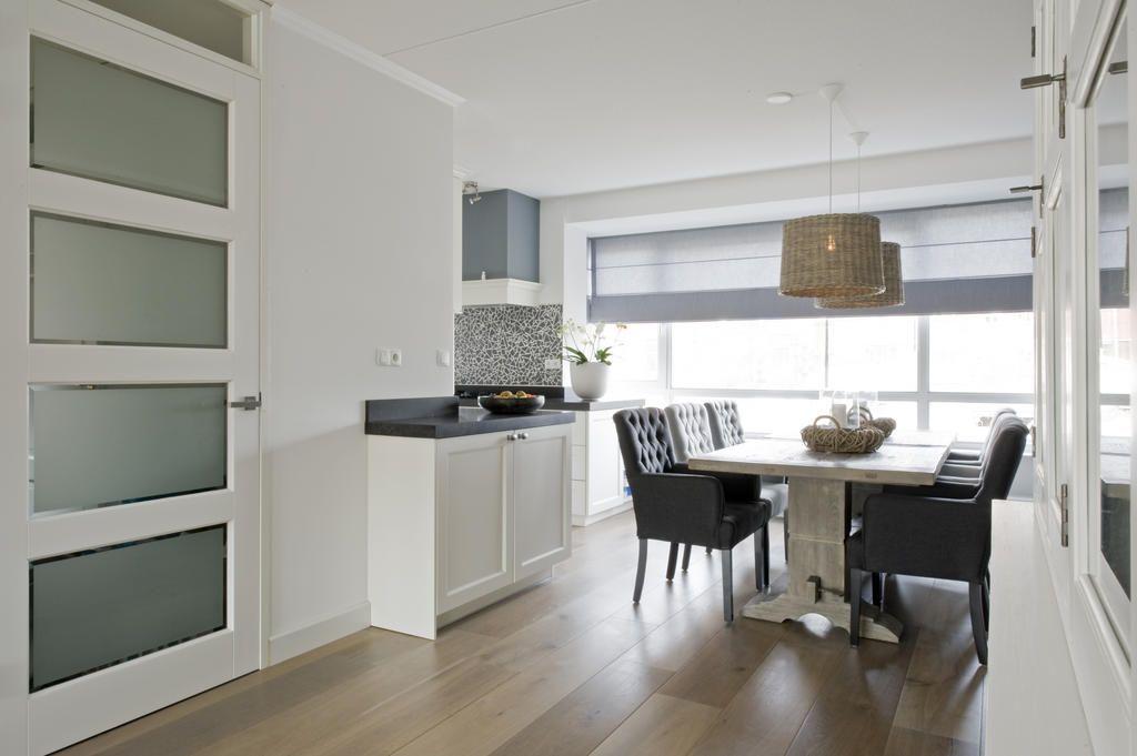 Interieur - fotogalerij De Spiegel - Beverwijk Keuken Pinterest