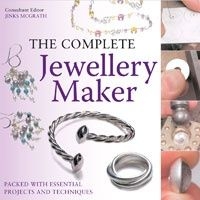 Nominated in the Best New Jewellery-Making Book category in Make Jewellery Magazines 2012 Awards! crafts