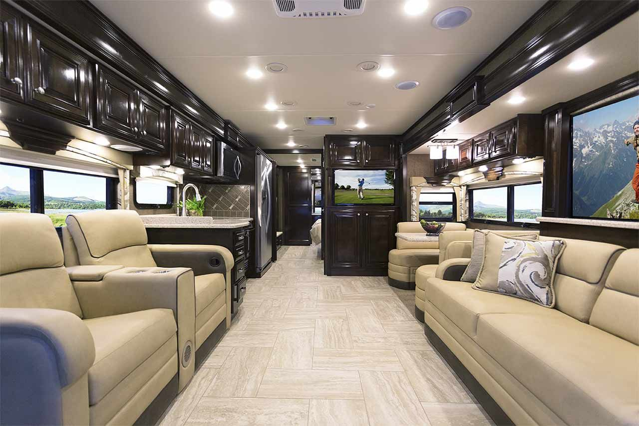 2016 tuscany xte luxury diesel pushers class a diesel for 2016 thor motor coach tuscany luxury rv
