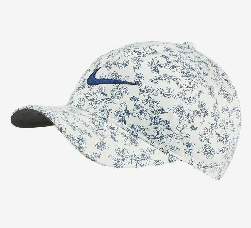 d6ee0205 Nike AeroBill Classic 99 Masters release golf hat cap Limited ...