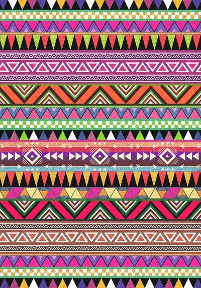beautiful tribal print wallpapers - photo #6