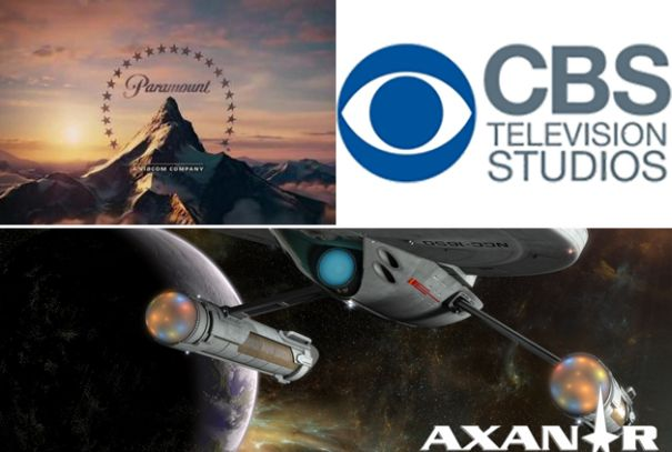 Settlement Reached In Legal Fight Over 'Star Trek' Fan Film