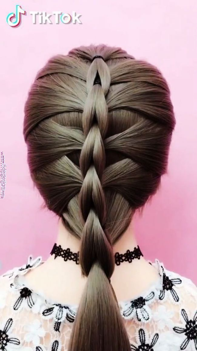 Tiktok Schau Dir Lustige Kurze Videos An Kurze Lustige Schau Tiktok Videos Tiktok Schau Dir Lustige Kurze Vid Long Hair Styles Hair Styles Hair Beauty