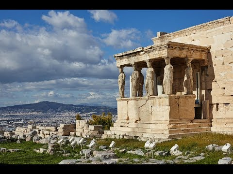 Visit Greece | Unimaginable Greece