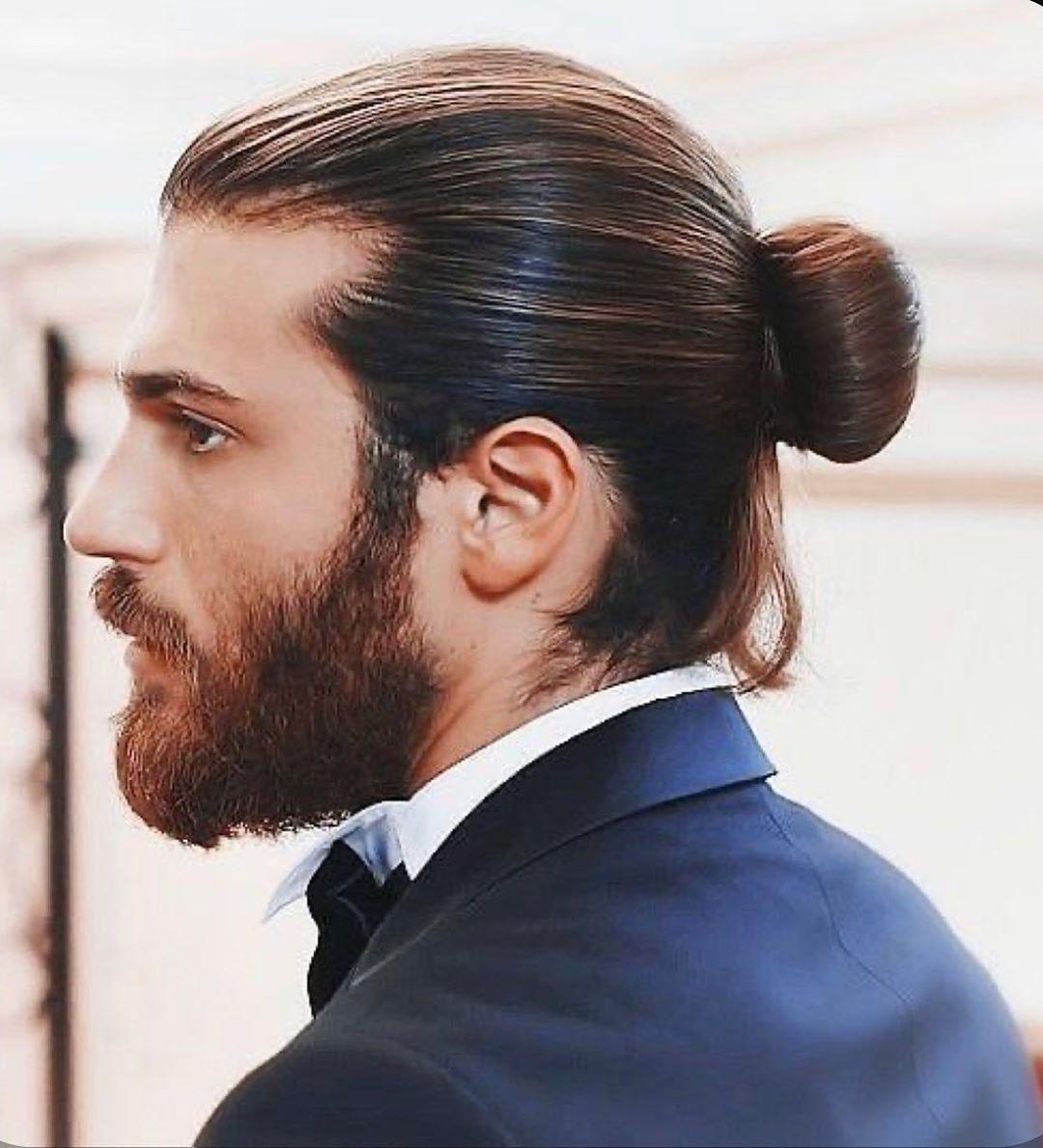 65 Man Bun Hairstyle Ideas Man Bun Hairstyles Man Bun Hairstyle
